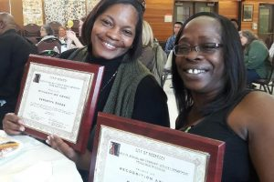 <strong>BFHP staff recognized by City of Berkeley</strong>