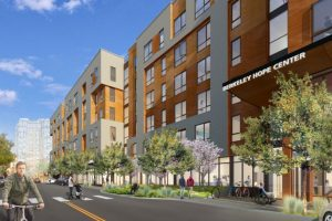 <strong>Berkeley approves two affordable housing projects in record time under new state law, SB 35</strong>